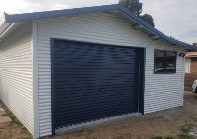 Residential Shed Builders