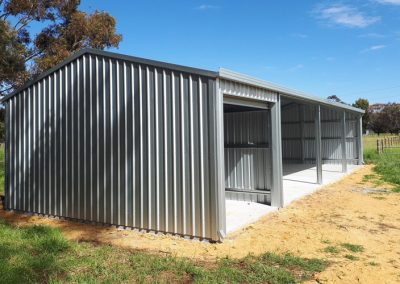 Barn Builder Perth