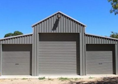 Barn Shed Builder Perth