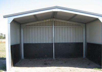 Hay Shed Builder - Spinifex Sheds