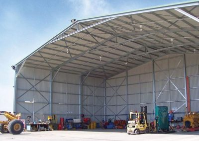Machinery Shed Builder - Spinifex Sheds