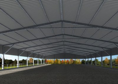 Riding Arena Builders - Spinifex Sheds Perth
