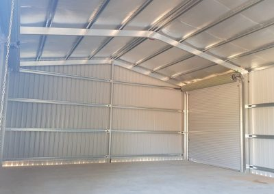 Storage Shed Builder - Spinifex Sheds