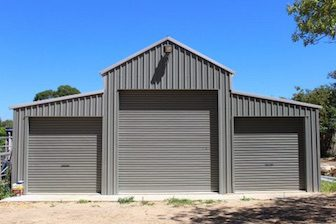 Barn Sheds Perth