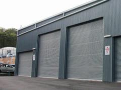 Custom Doors for Sheds