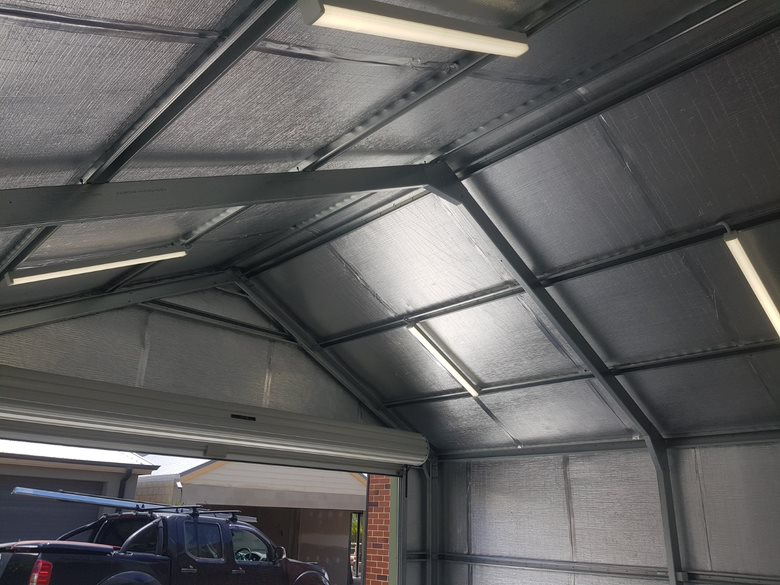 Why is it Important to Insulate a Shed?
