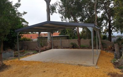 Concrete Slabs For Sheds – Everything You Need To Know