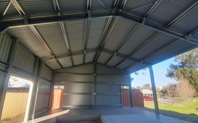 Council Approval for Sheds – What Do You Need to Know?