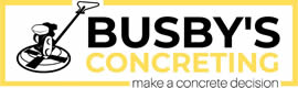 Busby's Concreting